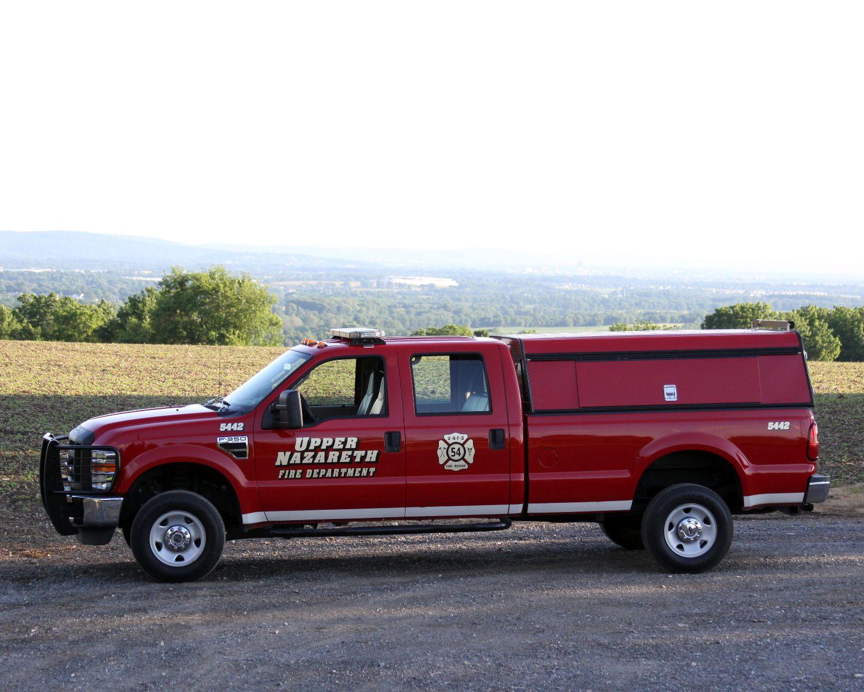 Upper Nazareth Fire Department