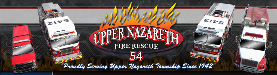 Upper Nazareth Fire Department